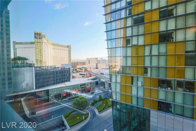 Property for sale at 3722 LAS VEGAS Boulevard 809, Las Vegas,  Nevada 89158