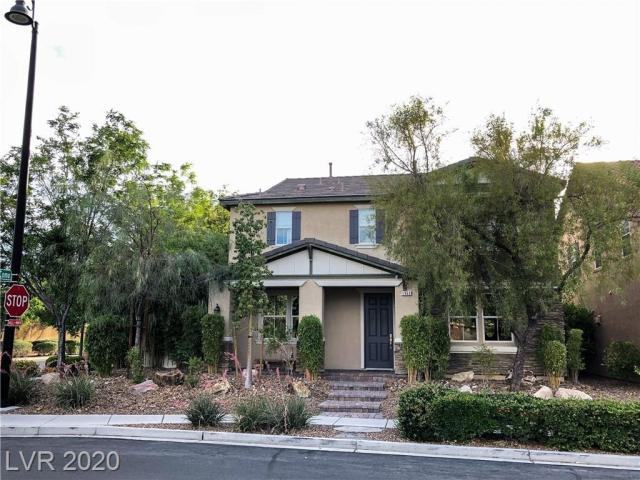 Property for sale at 1953 Canvas Edge, Henderson,  Nevada 89044