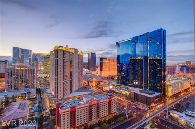 Property for sale at 135 HARMON Avenue 2511, Las Vegas,  Nevada 89109