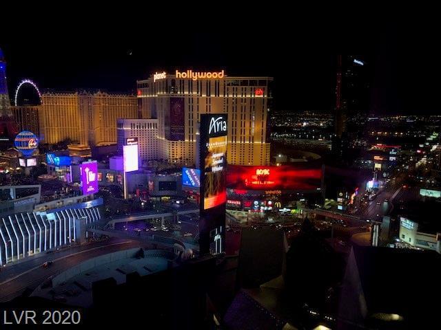 Property for sale at 3726 Las Vegas Boulevard 2302, Las Vegas,  Nevada 89158