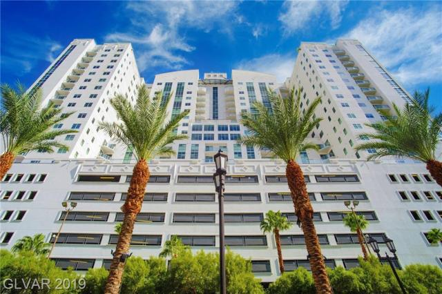 Property for sale at 150 North Las Vegas Boulevard Unit: 1605, Las Vegas,  Nevada 89101