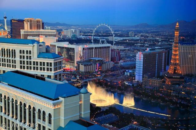 Property for sale at 2600 West Harmon Avenue Unit: 26026, Las Vegas,  Nevada 89109
