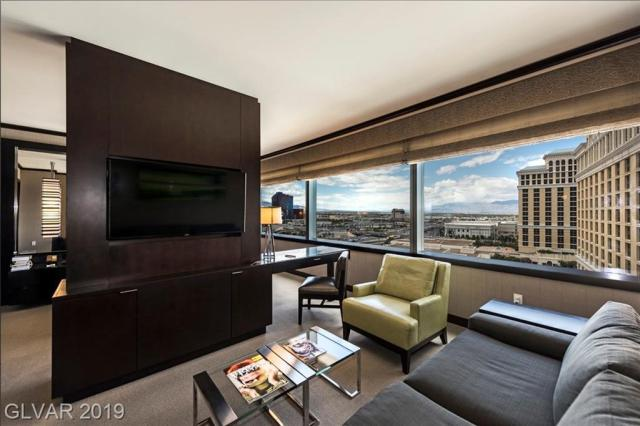 Property for sale at 2600 HARMON Avenue 18026, Las Vegas,  Nevada 89109