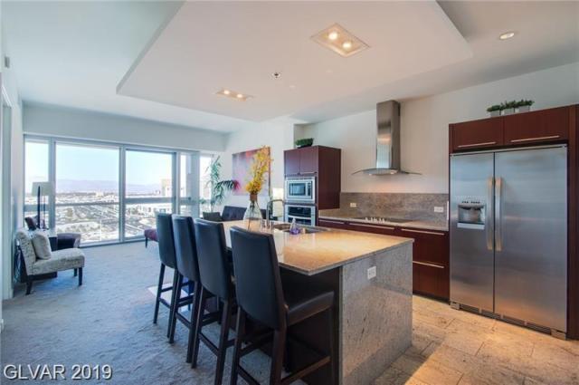 Property for sale at 4471 Dean Martin Drive Unit: 2306, Las Vegas,  Nevada 89103