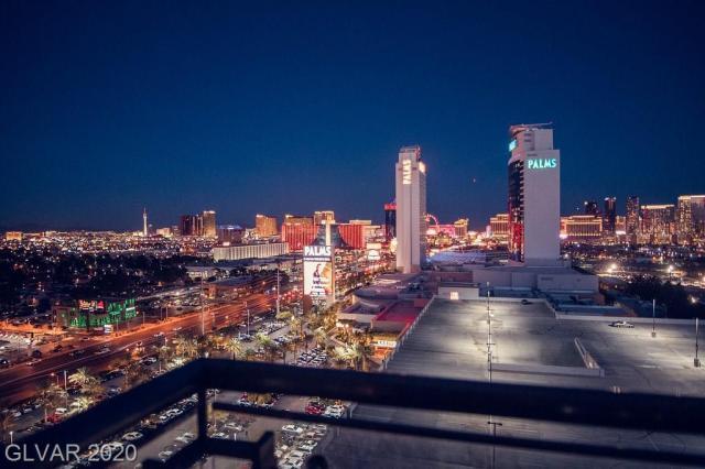 Property for sale at 4381 FLAMINGO Road 1608, Las Vegas,  Nevada 89103