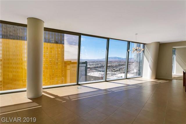 Property for sale at 3722 Las Vegas Boulevard Unit: 3001, Las Vegas,  Nevada 89158