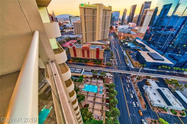 Property for sale at 125 East Harmon Avenue Unit: 2621, Las Vegas,  Nevada 89109