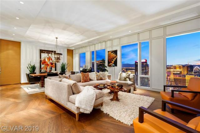 Property for sale at 3750 Las Vegas Boulevard Unit: 4304, Las Vegas,  Nevada 89158