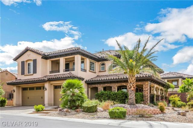 Property for sale at 2349 French Alps Avenue, Henderson,  Nevada 89044