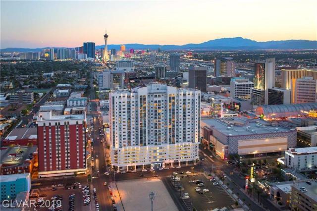 Property for sale at 150 North Las Vegas Boulevard Unit: 2216, Las Vegas,  Nevada 89101