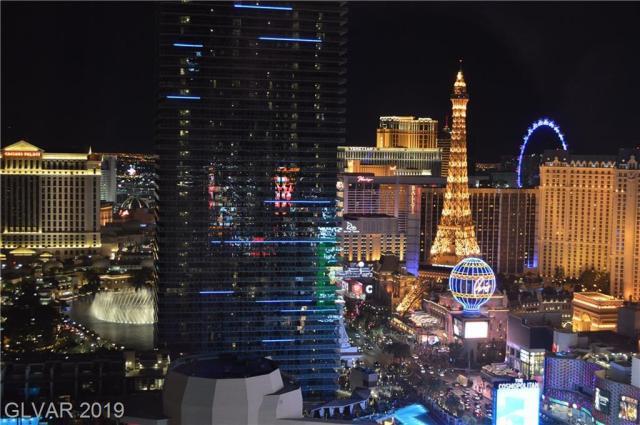 Property for sale at 3722 Las Vegas Boulevard Unit: 2009, Las Vegas,  Nevada 89158