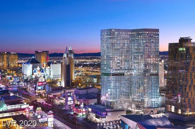 Property for sale at 3750 Las Vegas Boulevard 4207, Las Vegas,  Nevada 89158