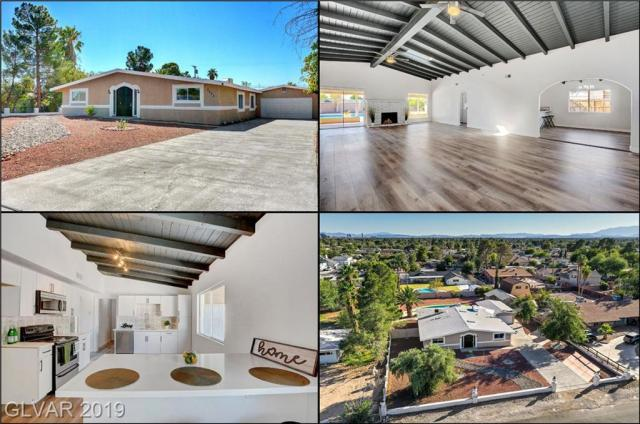 Property for sale at 5223 Auborn Avenue, Las Vegas,  Nevada 89108