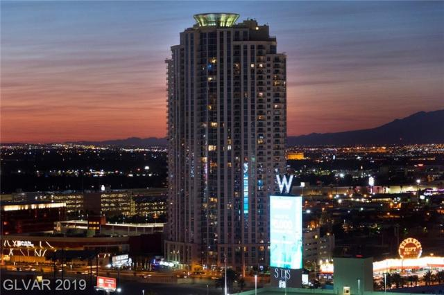 Property for sale at 200 Sahara Avenue Unit: 4101, Las Vegas,  Nevada 89102