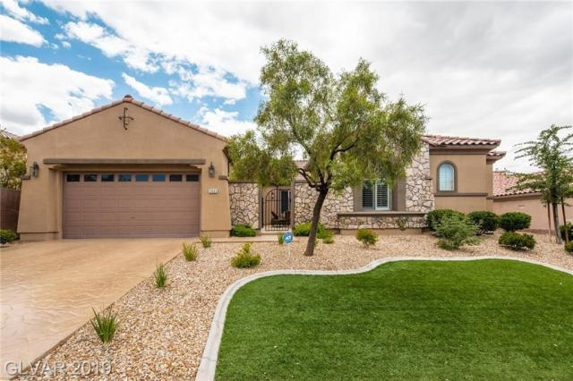 Property for sale at 2693 Chateau Clermont Street, Henderson,  Nevada 89044