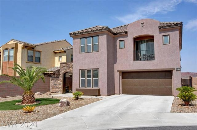 Property for sale at 1136 Via Canale Drive, Henderson,  Nevada 89011
