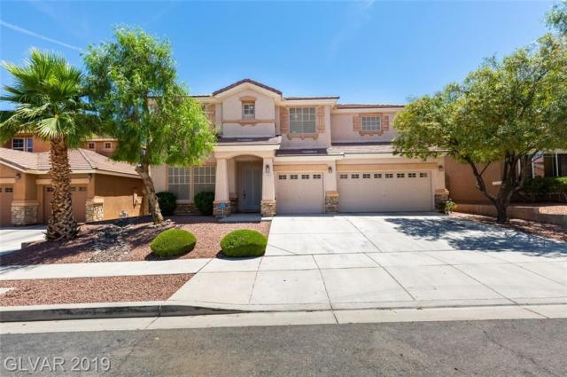 Property for sale at 712 Blue Crystal Creek Road, Henderson,  Nevada 89002