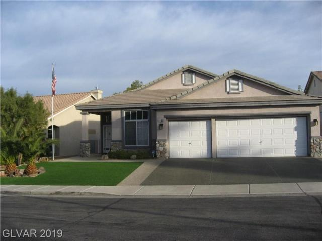 Property for sale at 1863 Desert Forest Way, Henderson,  Nevada 89012