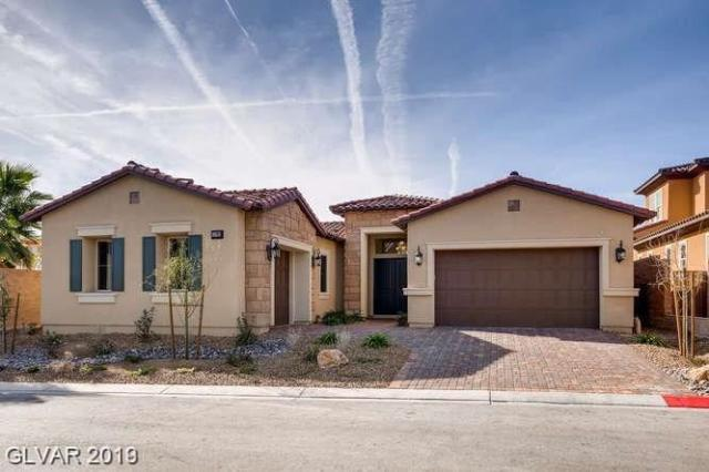 Property for sale at 11391 Lago Augustine Way, Las Vegas,  Nevada 89141