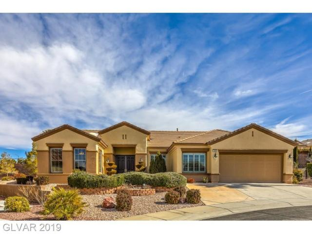 Property for sale at 1984 Fort Halifax Street, Henderson,  Nevada 89052