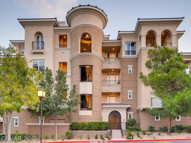 Property for sale at 9205 Tesoras Drive Unit: 401, Las Vegas,  Nevada 89144