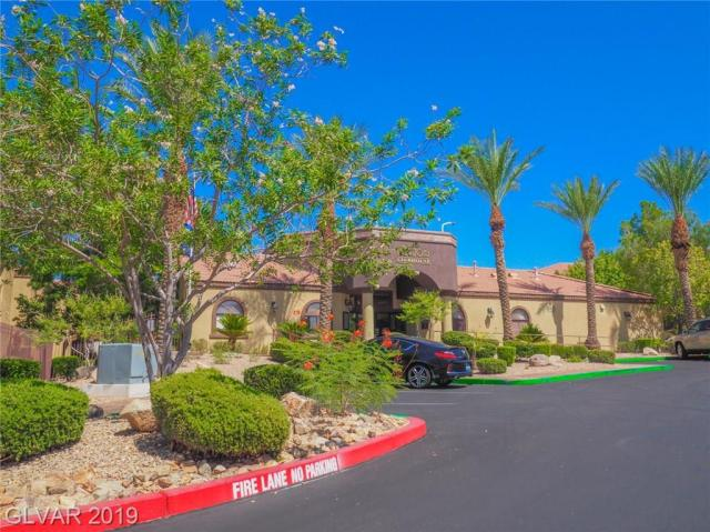 Property for sale at 950 Seven Hills Drive Unit: 2422, Henderson,  Nevada 89052