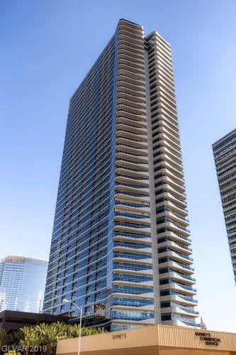 Property for sale at 4471 Dean Martin Drive Unit: 2302, Las Vegas,  Nevada 89107