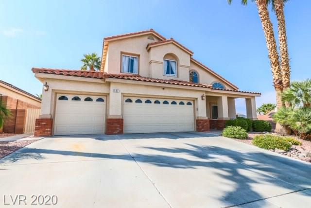 Property for sale at 503 First Light Street, Henderson,  Nevada 89052