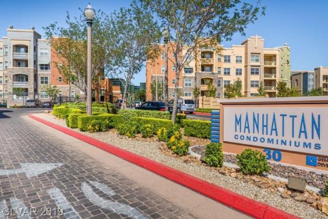 Property for sale at 56 Serene Avenue Unit: 111, Las Vegas,  Nevada 89123