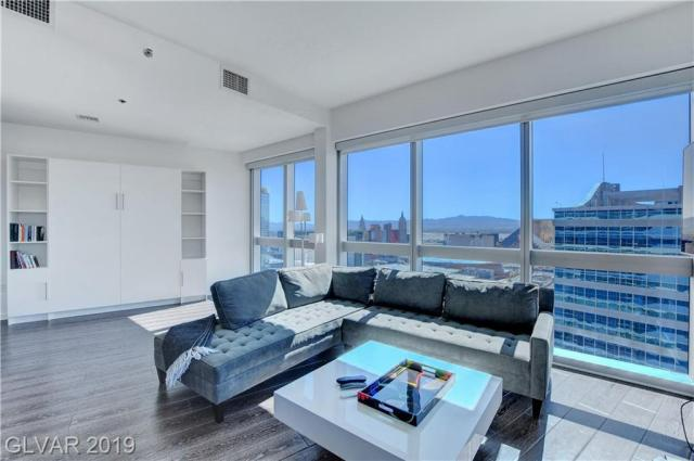 Property for sale at 4471 Dean Martin Drive Unit: 3601, Las Vegas,  Nevada 89103