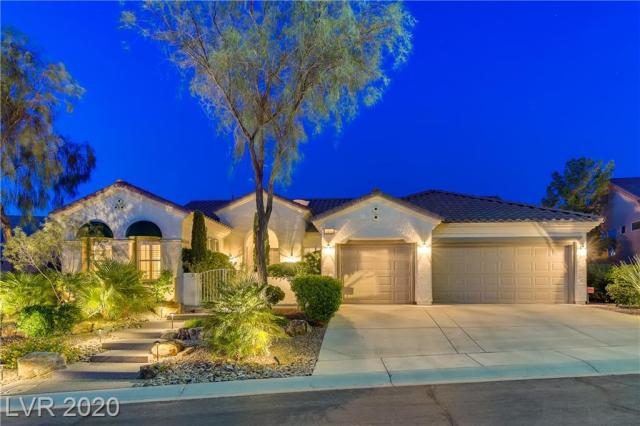 Property for sale at 2012 Tulip Grove Court, Henderson,  Nevada 89052