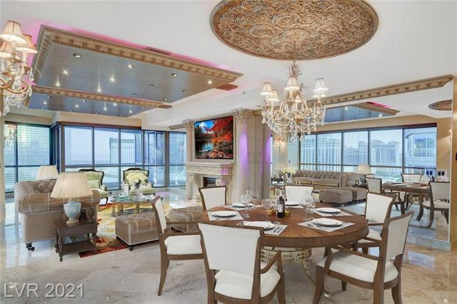 Property for sale at 4575 Dean Martin Drive 1812, Las Vegas,  Nevada 89103