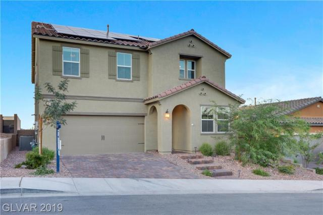 Property for sale at 924 Soaring Moon Drive, Henderson,  Nevada 89015