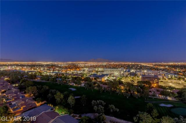 Property for sale at 3111 Bel Air Drive Unit: 24F, Las Vegas,  Nevada 89109
