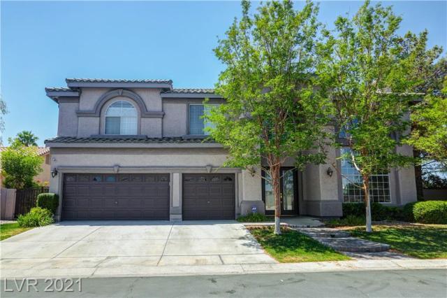Property for sale at 1513 Augusta Glen Avenue, Las Vegas,  Nevada 89123