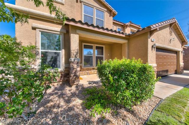 Property for sale at 268 Hyssop Court, Henderson,  Nevada 89015