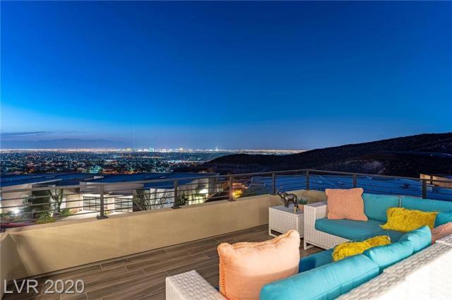 Property for sale at 398 Solitude Peak Lane, Henderson,  Nevada 89012