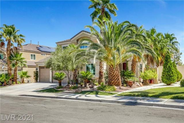Property for sale at 250 Jumping Springs Place, Henderson,  Nevada 89012