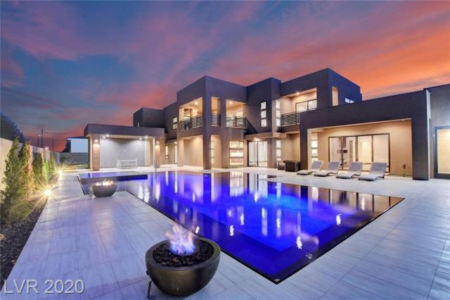 Property for sale at 3740 Caesars Circle, Las Vegas,  Nevada 89120