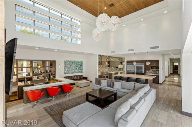 Property for sale at 6691 Tomiyasu Lane, Las Vegas,  Nevada 89120