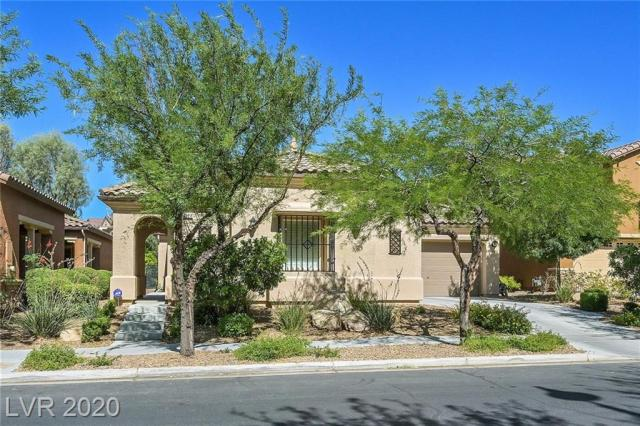 Property for sale at 1920 Canvas Edge Drive, Henderson,  Nevada 89044