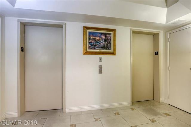 Property for sale at 2777 Paradise Road Unit: 2102, Las Vegas,  Nevada 89109