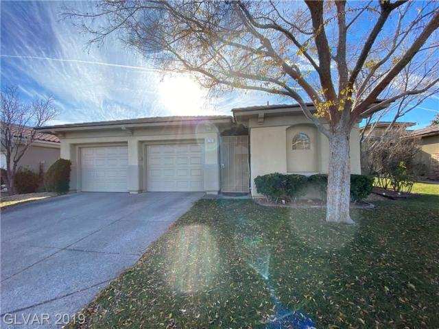 Property for sale at 50 Fountainhead Unit: 0, Henderson,  Nevada 89052