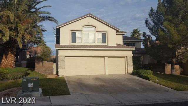Property for sale at 2316 Thayer Avenue, Henderson,  Nevada 89074