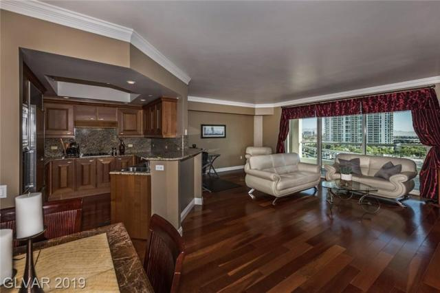 Property for sale at 2777 Paradise Road Unit: 608, Las Vegas,  Nevada 89109