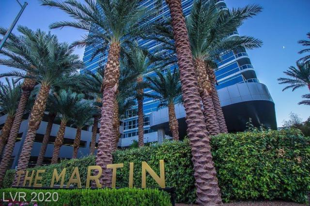 Property for sale at 4471 Dean Martin Drive 3200, Las Vegas,  Nevada 89103
