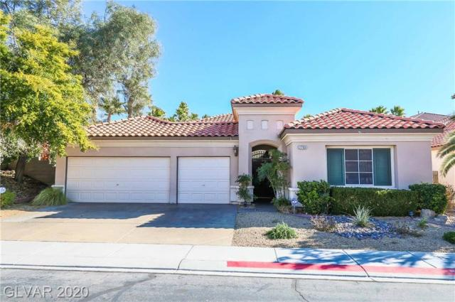 Property for sale at 2793 BELLINI Drive, Henderson,  Nevada 89052