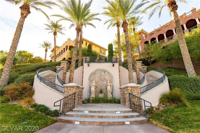 Property for sale at 15 Luce Del Sole Unit: 1, Henderson,  Nevada 89011