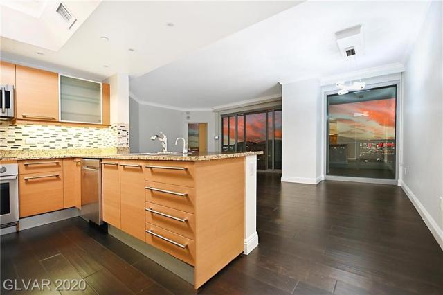 Property for sale at 222 Karen Avenue Unit: 4204, Las Vegas,  Nevada 89109