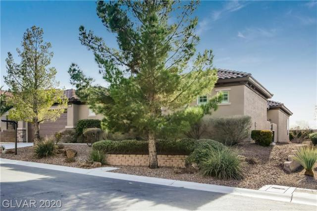 Property for sale at 2409 Black River Falls Drive, Henderson,  Nevada 89044